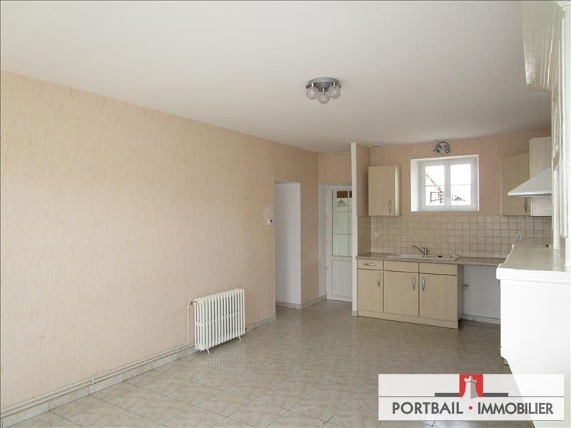 Rental house / villa Cartelegue 667€ CC - Picture 4