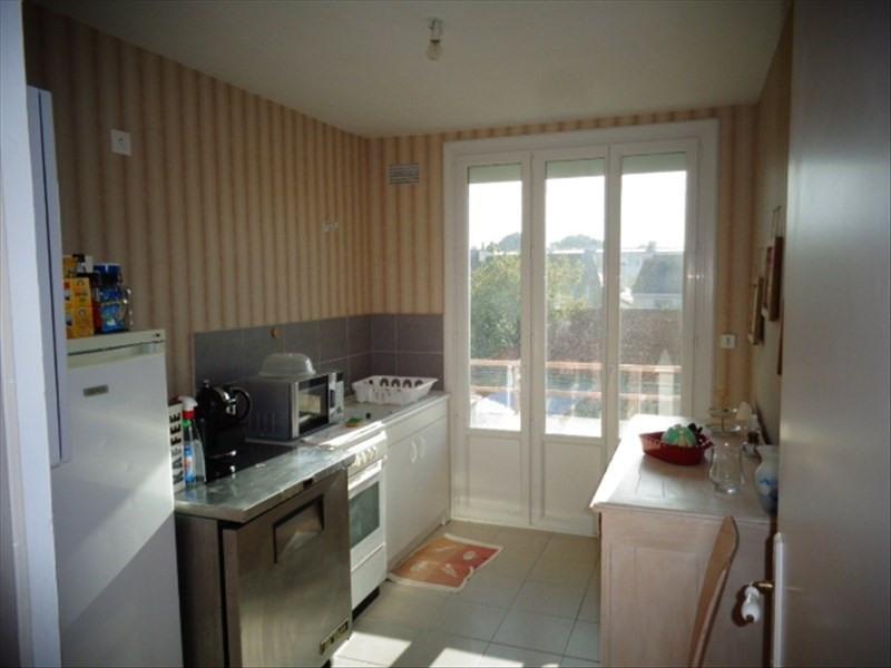 Vente appartement Nantes 159000€ - Photo 1