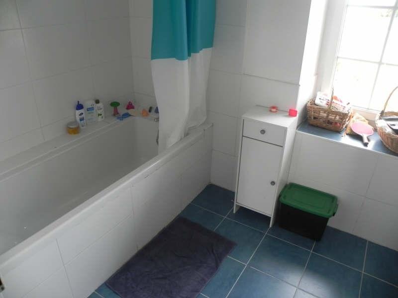 Sale house / villa Louannec 259707€ - Picture 9