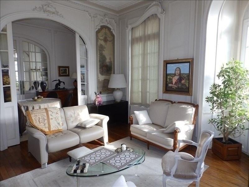 Sale apartment Moulins 179000€ - Picture 1
