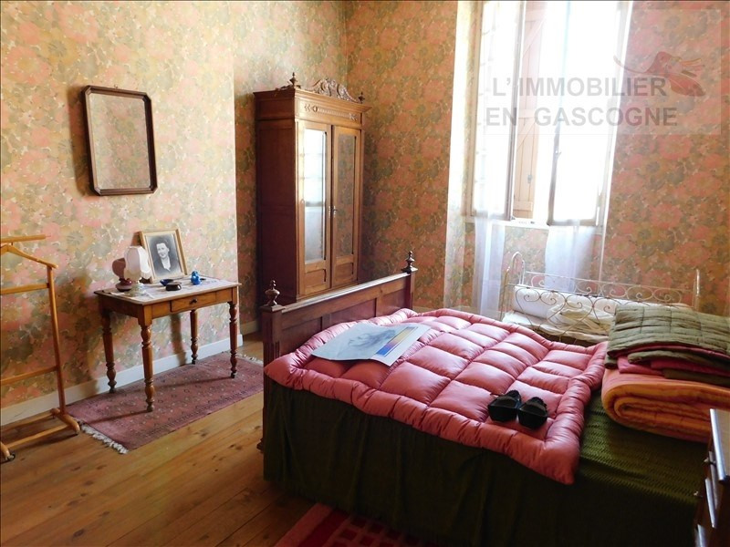 Vente maison / villa Vic fezensac 110 000€ - Photo 3