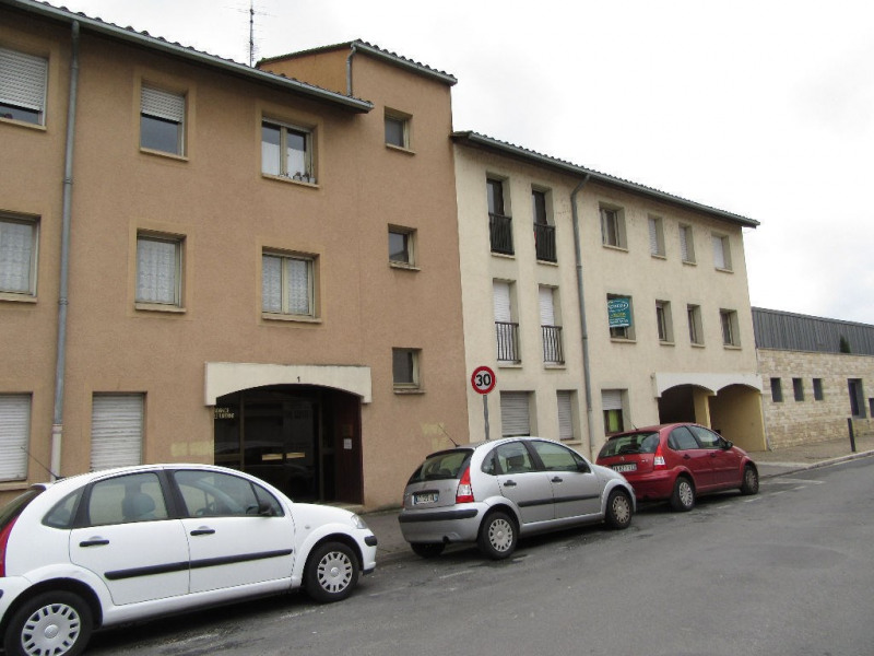Vente appartement Perigueux 109 500€ - Photo 6