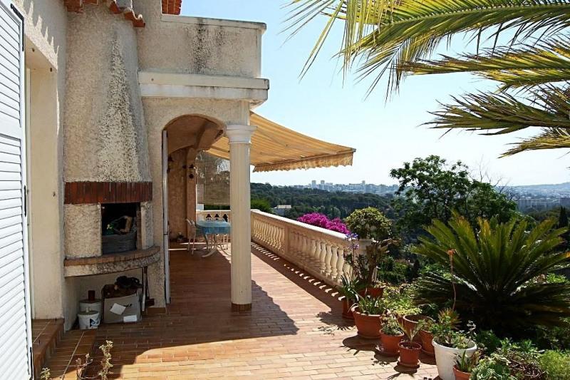 Vente maison / villa Golfe-juan 885000€ - Photo 3