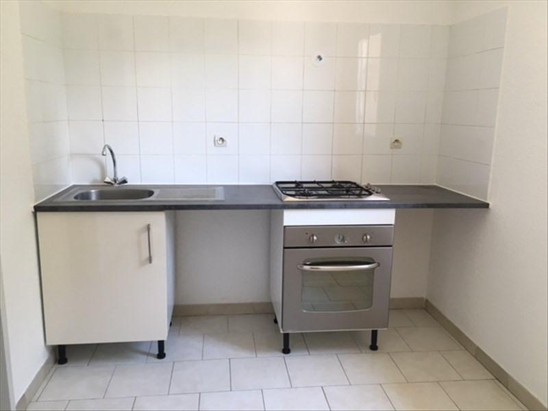 Sale apartment L ile rousse 175000€ - Picture 2