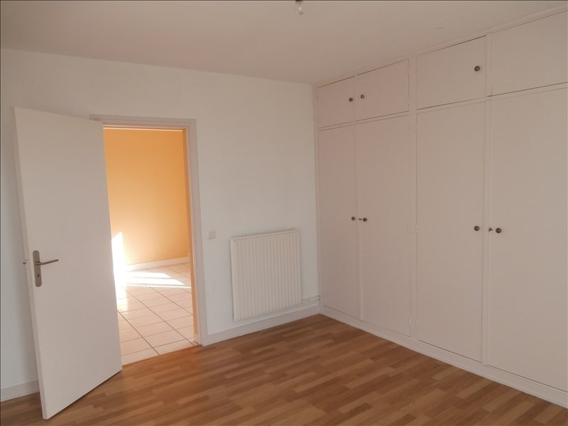 Investment property apartment Caen 85000€ - Picture 7