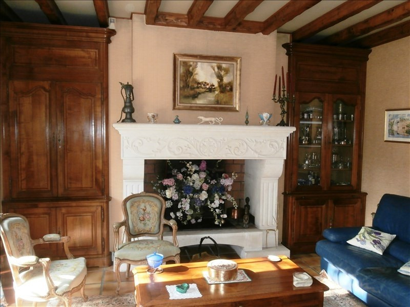 Vente maison / villa Dourgne 250 000€ - Photo 4