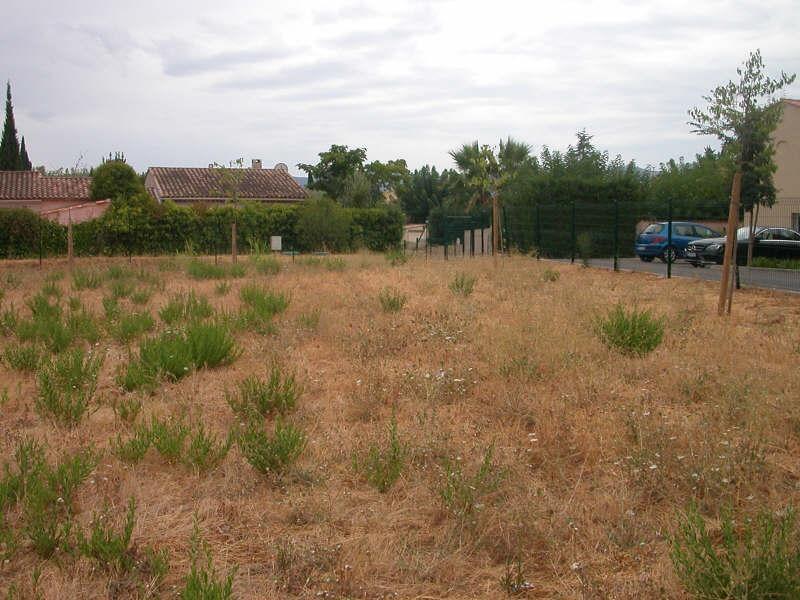 Vente terrain Le luc 96000€ - Photo 2