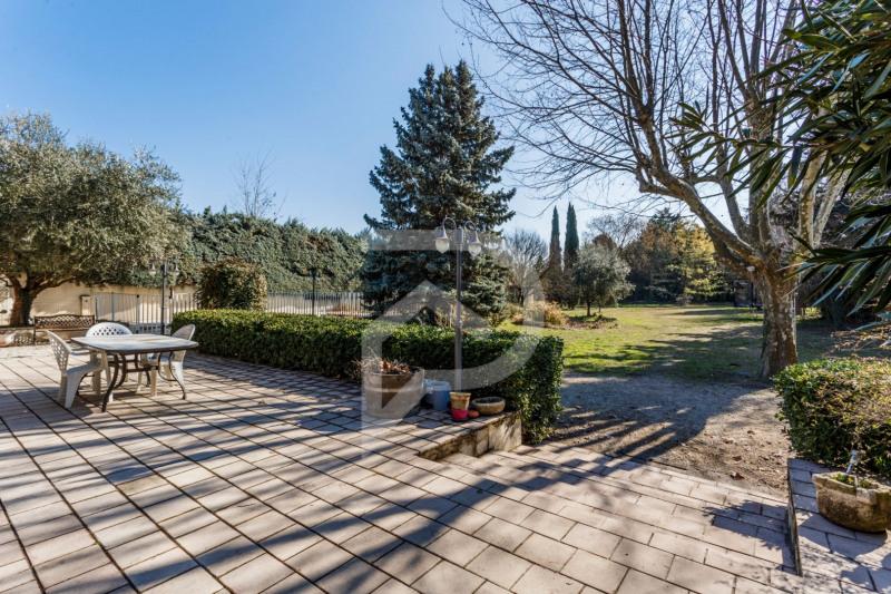 Vente de prestige maison / villa Saint saturnin les avignon 575000€ - Photo 13