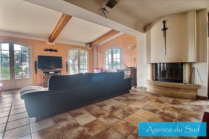 Vente de prestige maison / villa La ciotat 695000€ - Photo 7