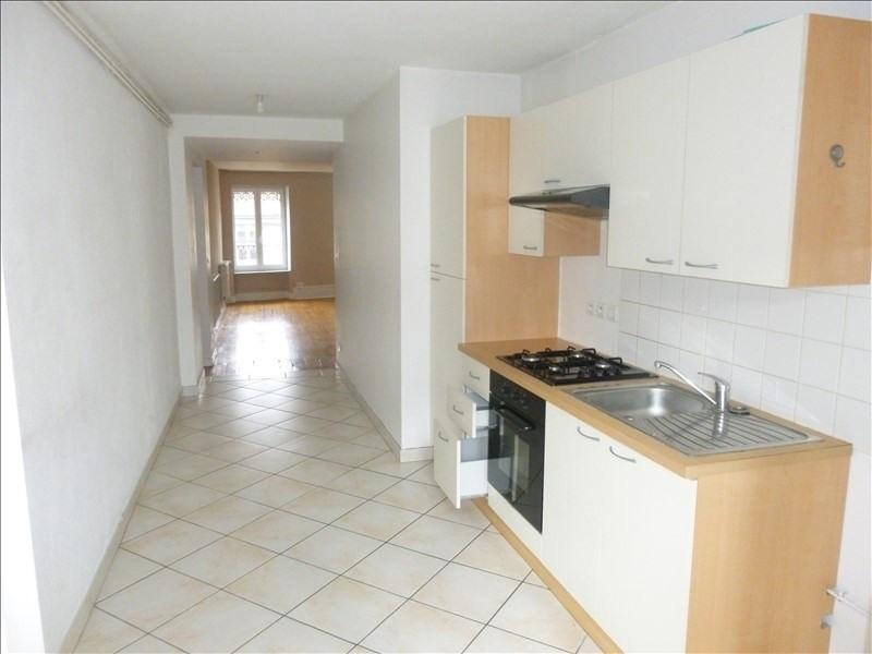 Vente appartement Tarare 135000€ - Photo 2