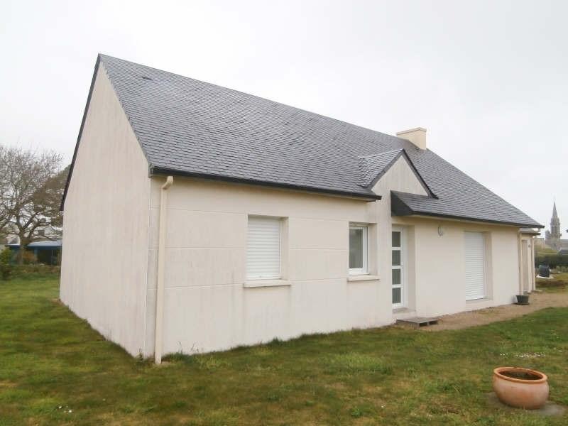Vente maison / villa Confort-meilars 159750€ - Photo 1