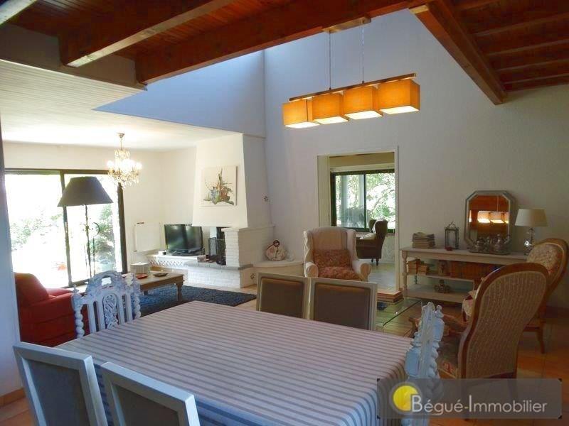Vente de prestige maison / villa Brax 645000€ - Photo 4
