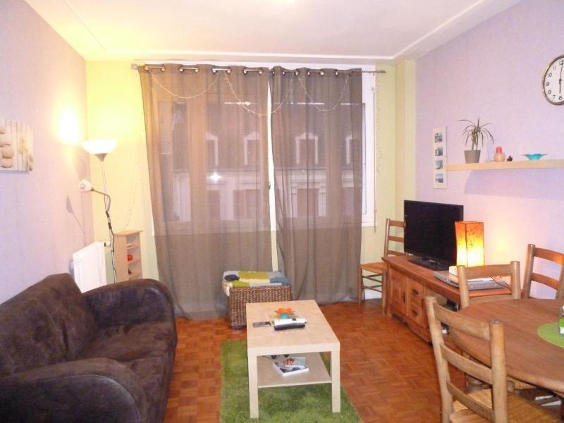 Vente appartement Vichy 82000€ - Photo 2