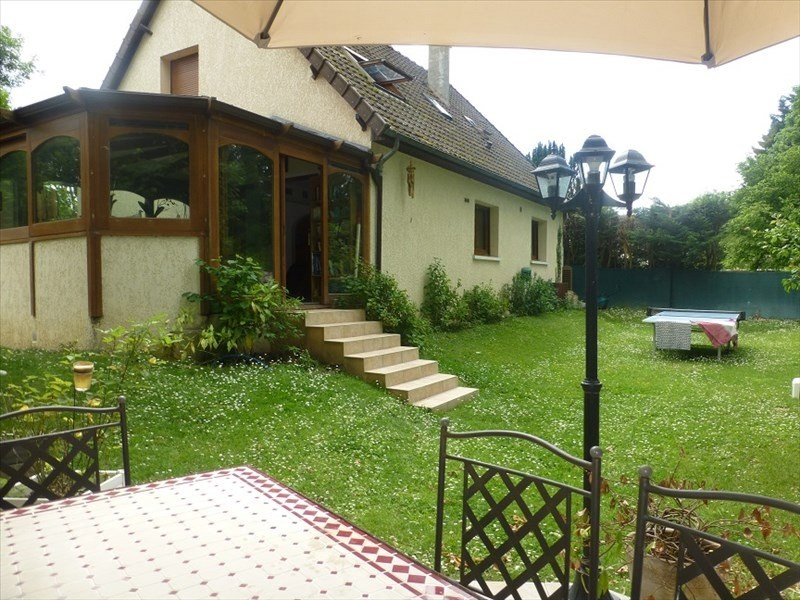 Vente maison / villa Gressy 412 000€ - Photo 1