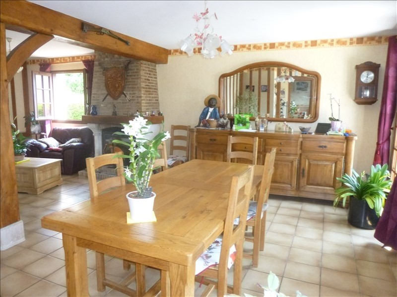 Vente maison / villa Doudeville 211 000€ - Photo 2