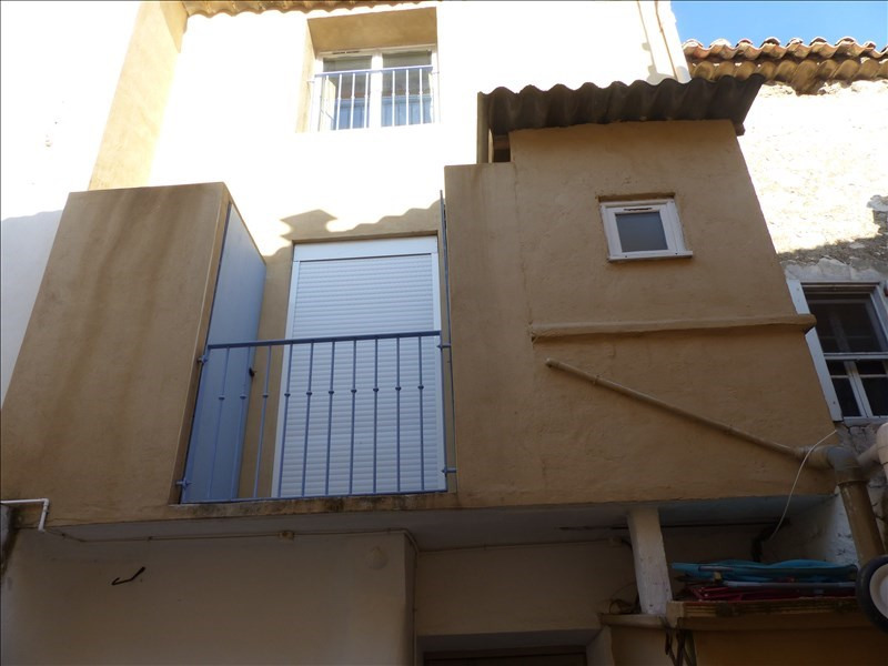 Vente maison / villa Coursan 132 000€ - Photo 3