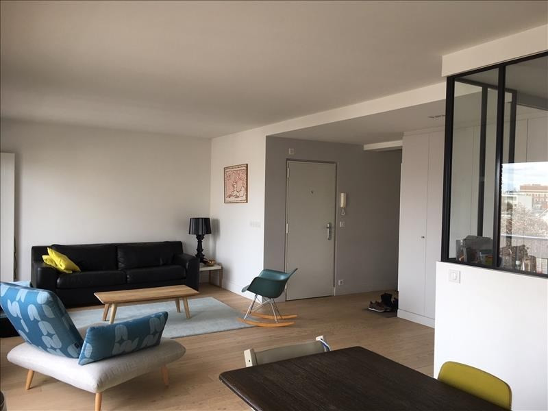 Vente appartement Asnières-sur-seine 740000€ - Photo 3