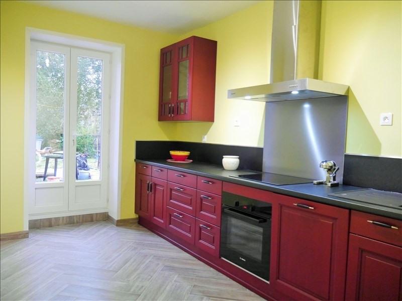 Vente de prestige maison / villa Lapugnoy 280800€ - Photo 4