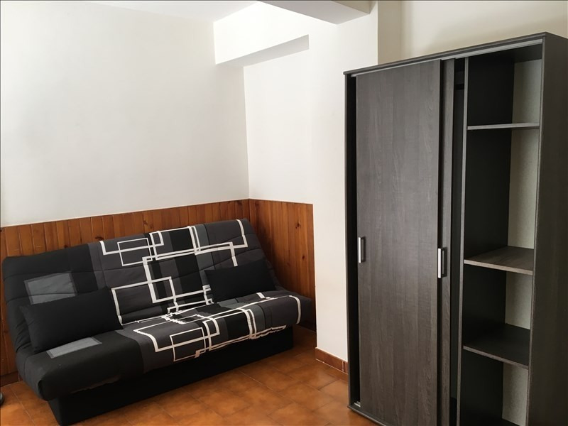 Rental apartment Aix en provence 463€ CC - Picture 1
