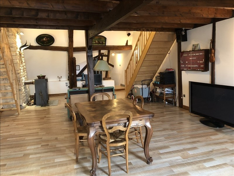 Vente appartement Nevers 133 000€ - Photo 1