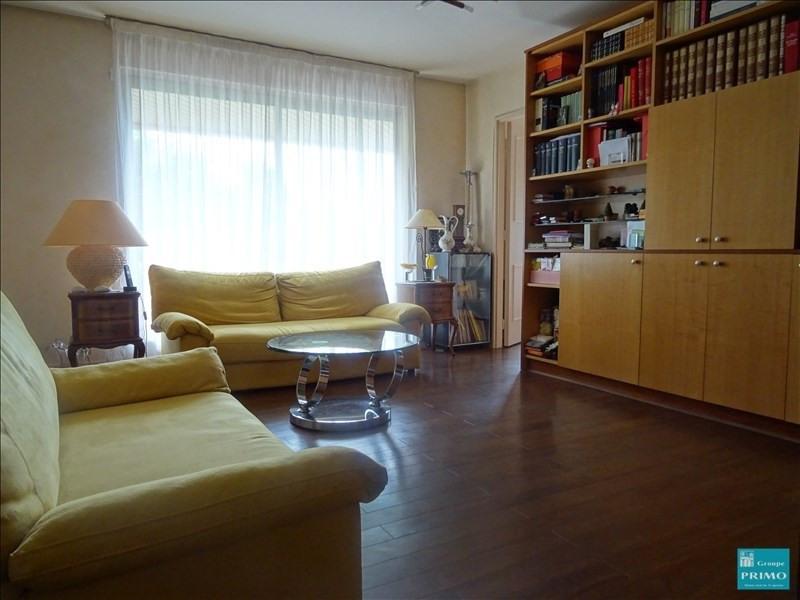 Vente appartement Verrieres le buisson 349000€ - Photo 4