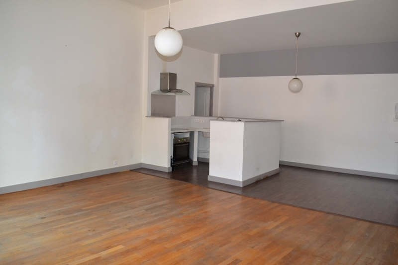 Location appartement Chambery 990€ CC - Photo 1