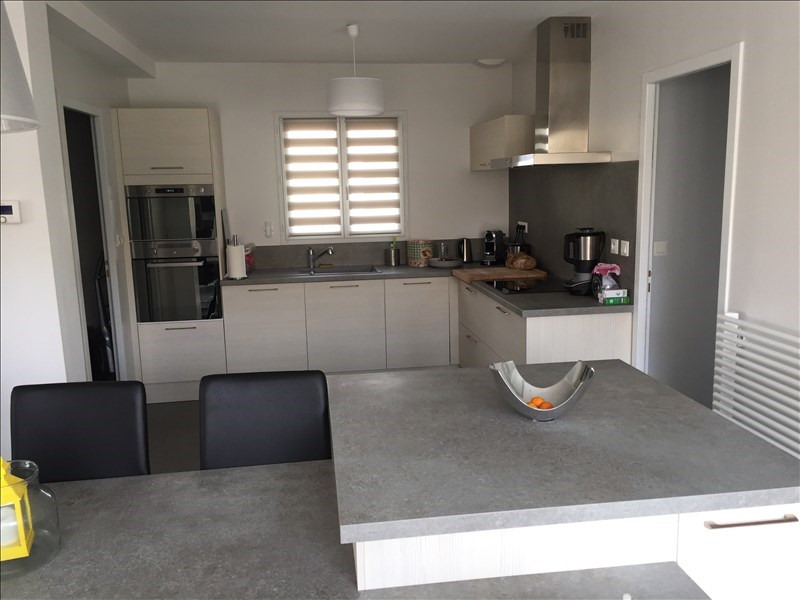 Vente maison / villa Poitiers 283500€ - Photo 5