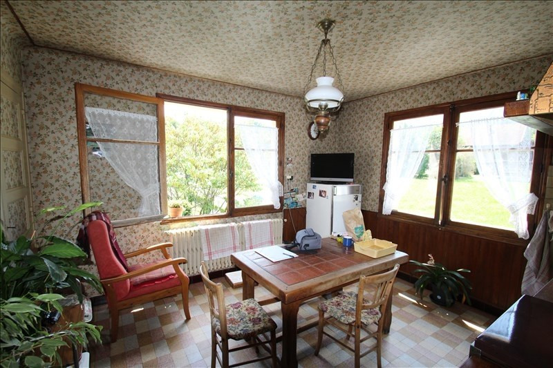 Deluxe sale house / villa La motte servolex 556000€ - Picture 1