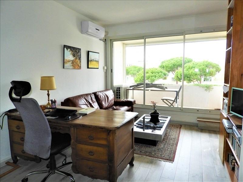 Vente appartement La grande motte 178000€ - Photo 1
