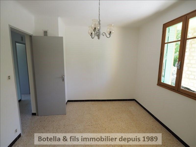 Venta  casa Laudun 223500€ - Fotografía 6