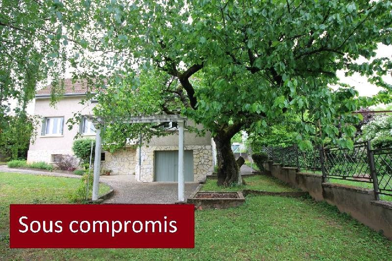 Vente maison / villa Irigny 305000€ - Photo 1