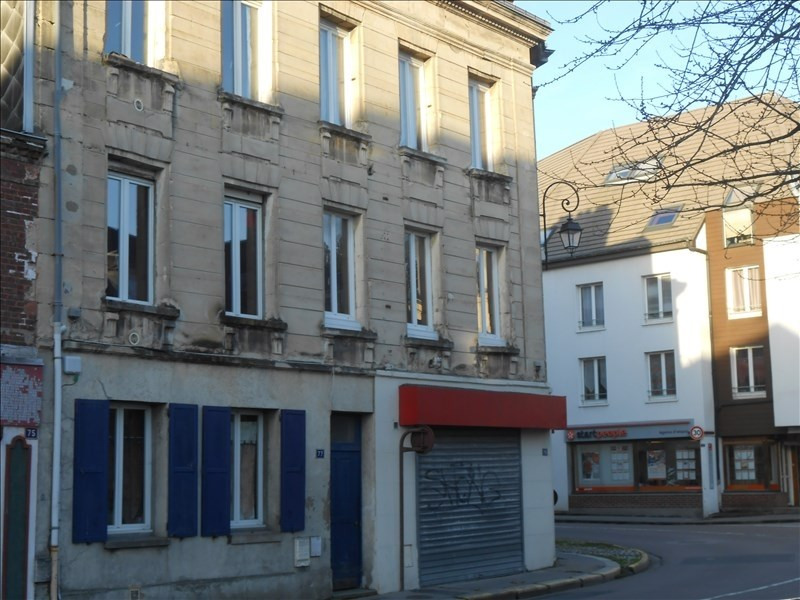 Investment property building Harfleur 490 000€ - Picture 2