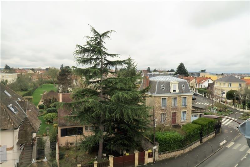 Vente appartement Epinay sur orge 170000€ - Photo 1