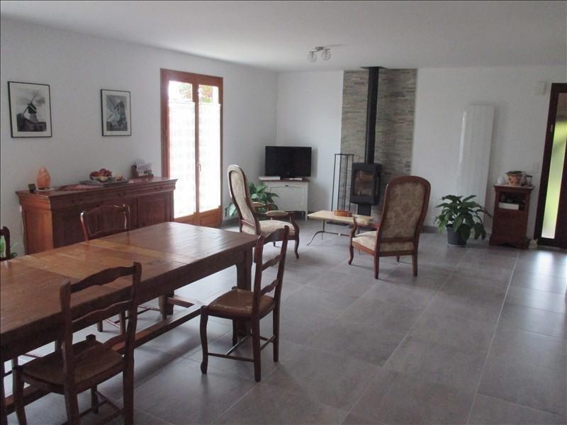 Sale house / villa Pont sur yonne 237000€ - Picture 2