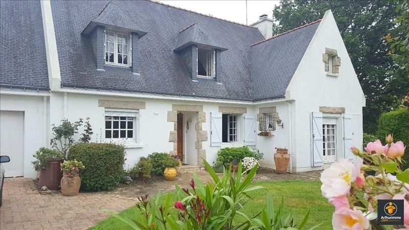 Sale house / villa Crach 354960€ - Picture 1