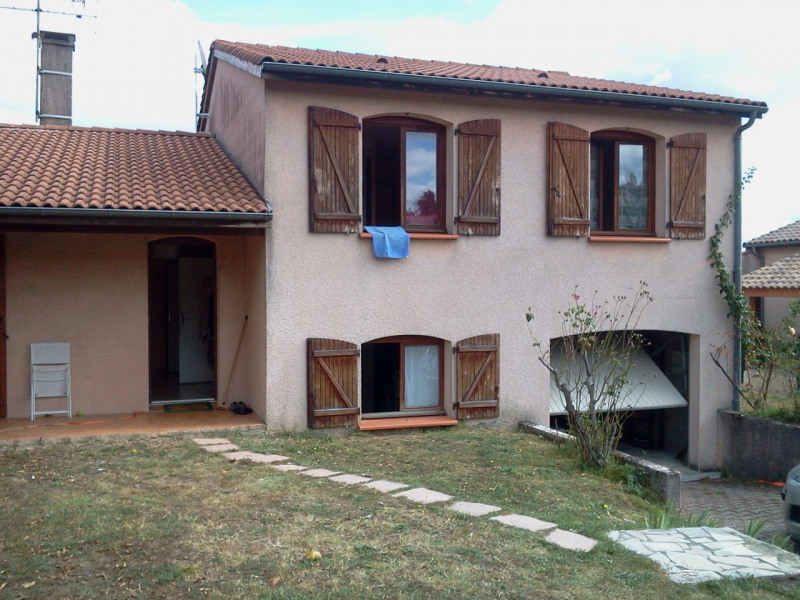 Affitto casa Castanet tolosan 1030€ CC - Fotografia 1