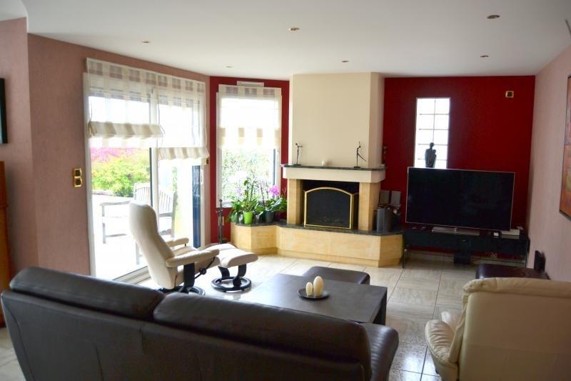 Vente de prestige maison / villa St gregoire 571450€ - Photo 7