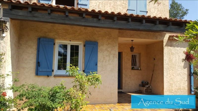 Vente maison / villa Roquevaire 495000€ - Photo 10