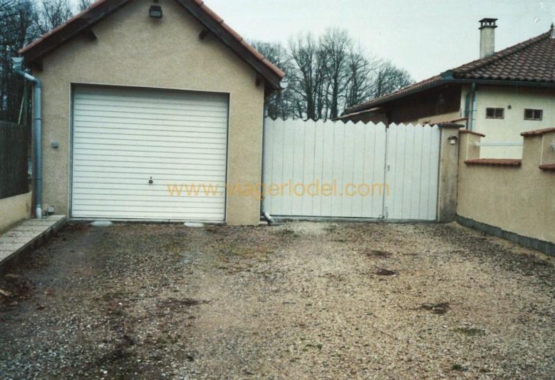 Lijfrente  huis Saint-bressou 65000€ - Foto 16