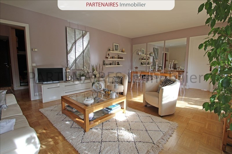 Vente appartement Rocquencourt 498 000€ - Photo 3