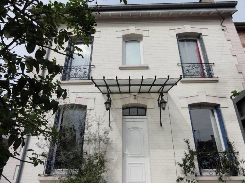 Sale house / villa Colombes 819000€ - Picture 1