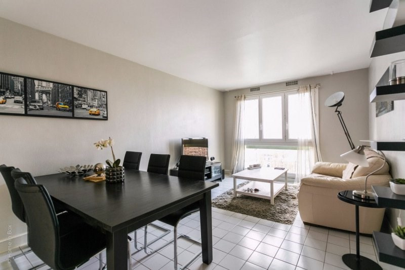 Vente appartement Champigny-sur-marne 155 000€ - Photo 4
