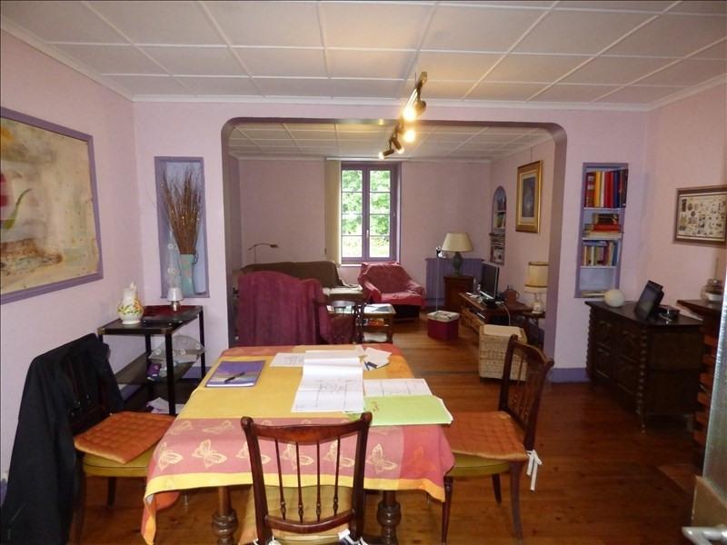 Vente maison / villa Mazamet 165000€ - Photo 2