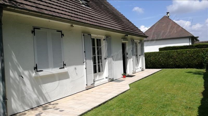 Vente maison / villa Gouvieux 415000€ - Photo 12