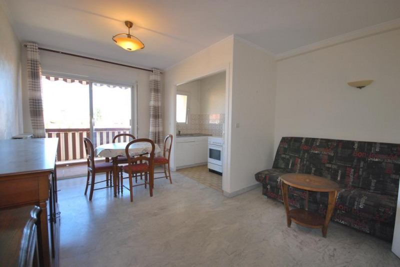 Vente appartement Cannes-la-bocca 139 000€ - Photo 2