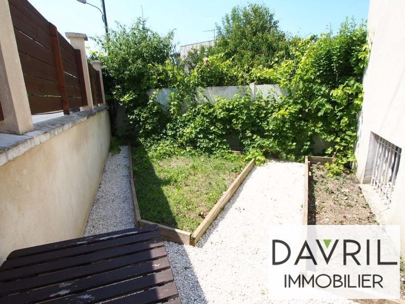 Vente maison / villa Conflans ste honorine 299500€ - Photo 8