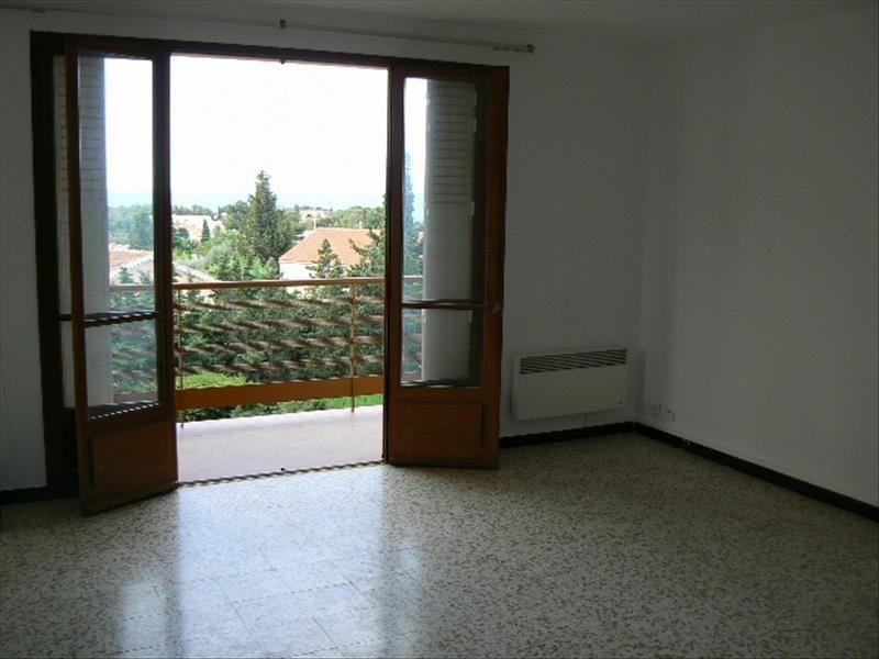 Vente appartement Bandol 310000€ - Photo 3