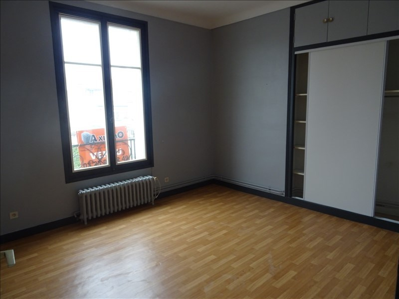 Vente appartement Soissons 170000€ - Photo 5