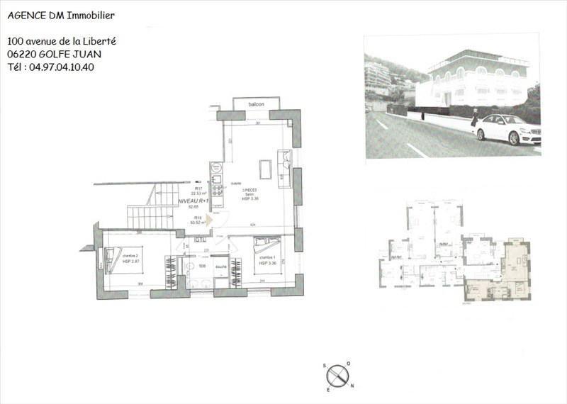 Prodotto dell' investimento appartamento Nice 370000€ - Fotografia 1