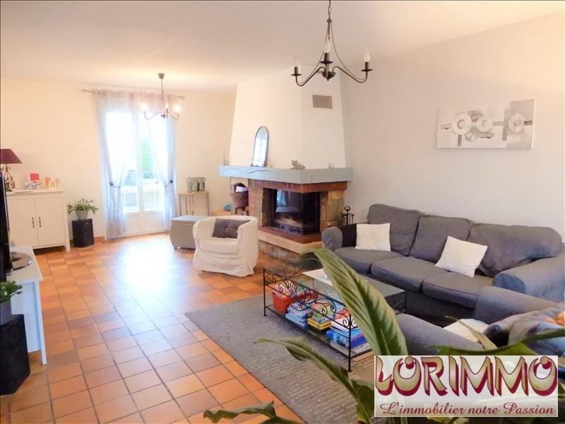 Sale house / villa Ormoy 337000€ - Picture 2